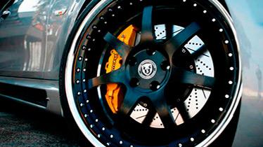Защита дисков автомобиля